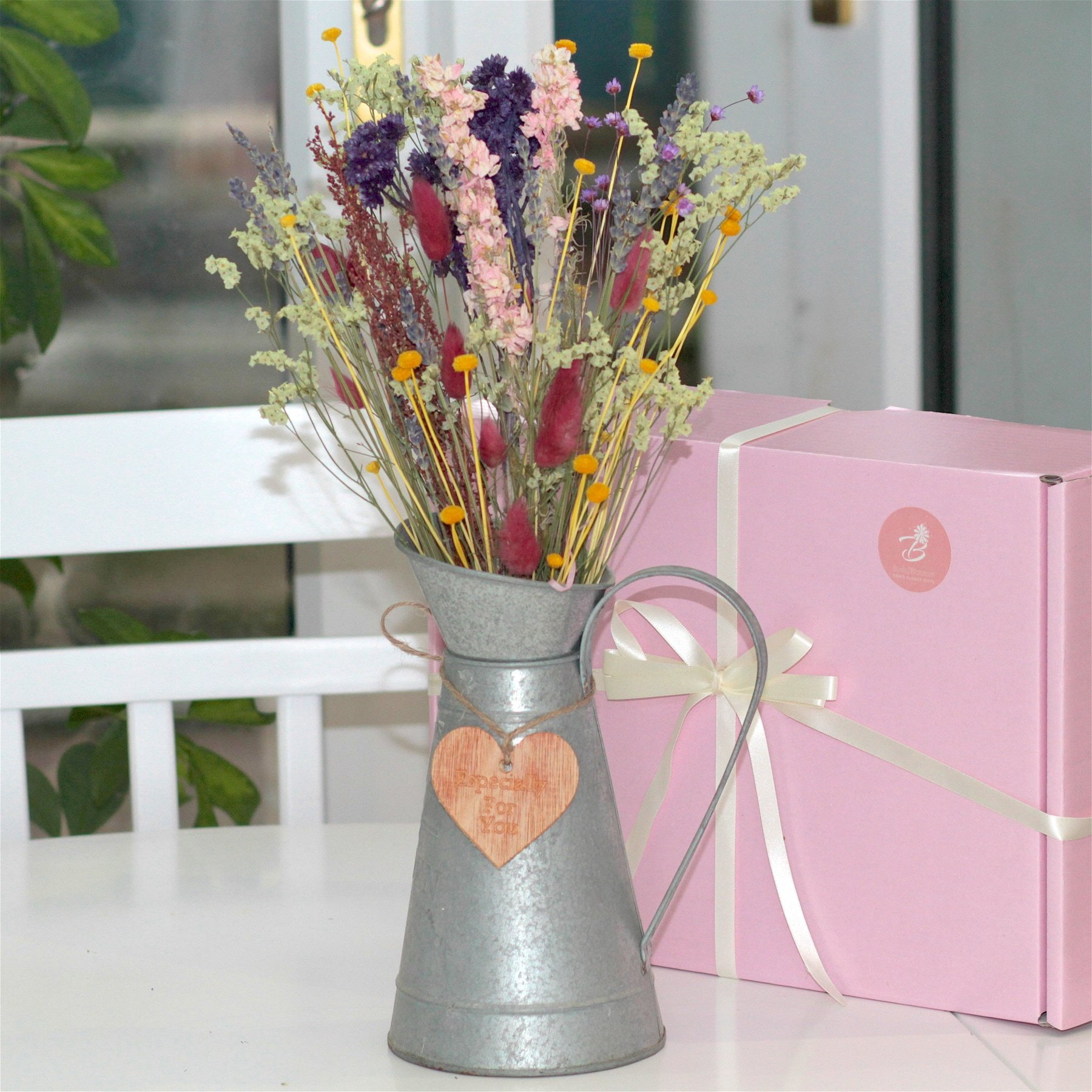 """Featured image for """"Flower Jug Gift Set"""""""